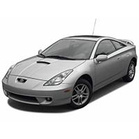 Toyota Celica 1999-2006