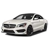 Mercedes CLA 2013 Onwards