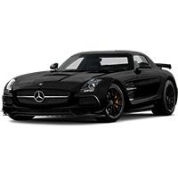 Mercedes SLS 2011 - 2015