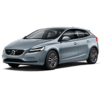 Volvo V40 Boot Liners (2012 Onwards)