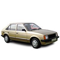 Vauxhall Astra Mk1 1977-1983