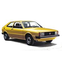 VW Scirocco Mk1 1974-1982