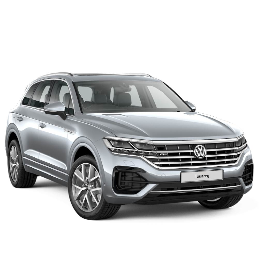 VW Touareg (3rd Gen) 2018 Onwards