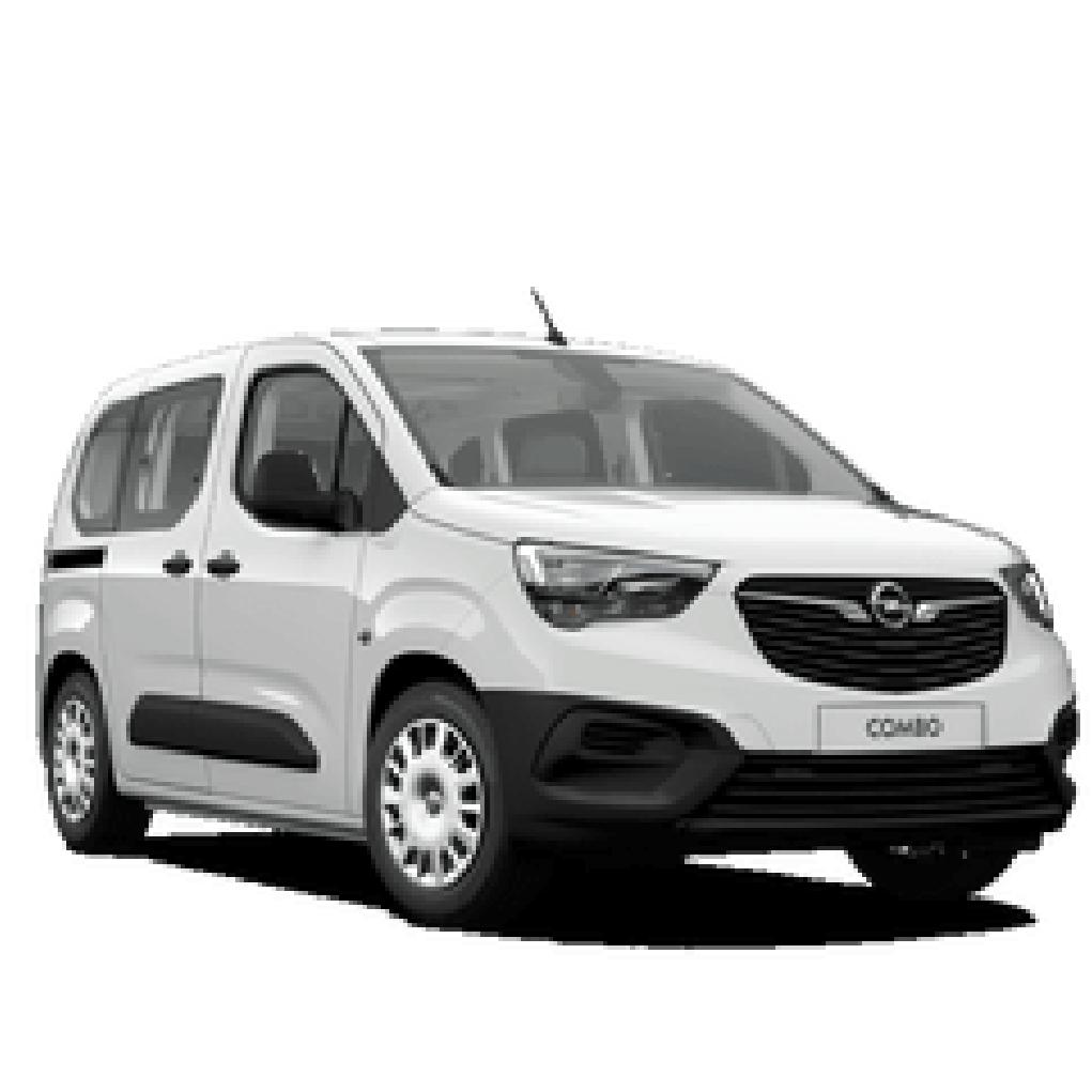 Vauxhall Combo E MPV 2018 Onwards