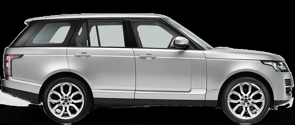 Land Rover Range Rover Vogue Boot Liner (2013 Onwards)