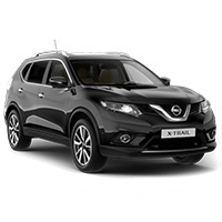 Nissan X-Trail 2014 Onwards
