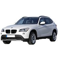 BMW X1 Boot Liner (2009-2014)