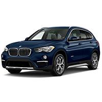 BMW X1 Boot Liner (2015 Onwards)