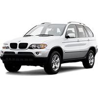 BMW X5 Boot Liner (2000-2007)