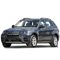 BMW X5 Boot Liner (2007-2013)