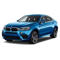BMW X6 Boot Liner (2015 - 2019)