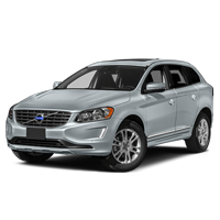 Volvo XC60 Mk1 Boot Liners (2008 - 2017)