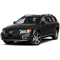 Volvo XC70 Boot Liner (2007 Onwards)
