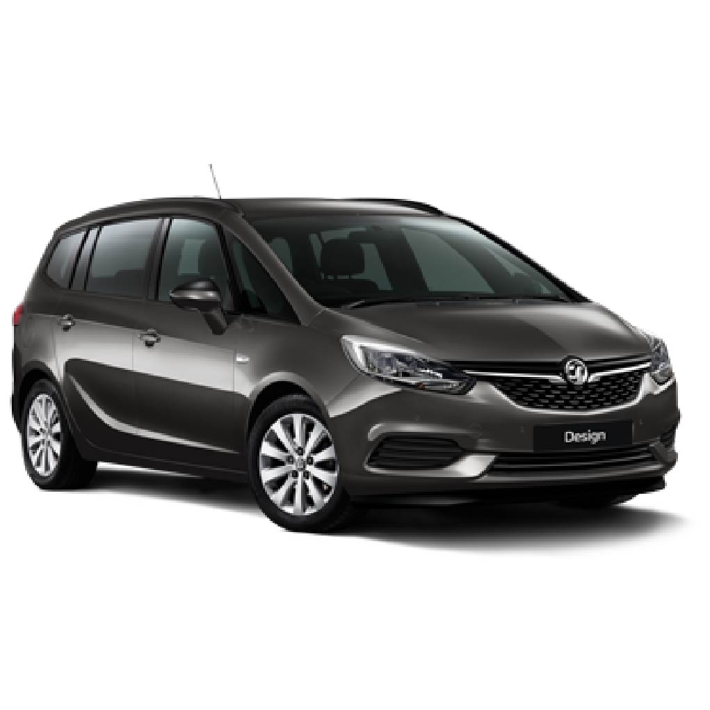 Vauxhall Zafira C Tourer 2012 Onwards