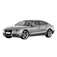 Audi A5 Sportback Boot Liner 2008 - 2011