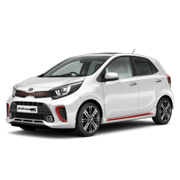 Kia Picanto 3rd Gen 2017 Onwards