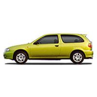 Nissan Almera Boot Liner (1995-2000)