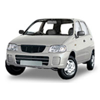 Suzuki Alto 1998-2004