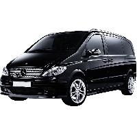 Mercedes Viano Car Mats (All Models)