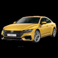 VW Arteon Boot Liner (2017 Onwards)