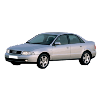 Audi A4 1996 - 2001