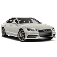 Audi A8 SWB 2018 Onwards
