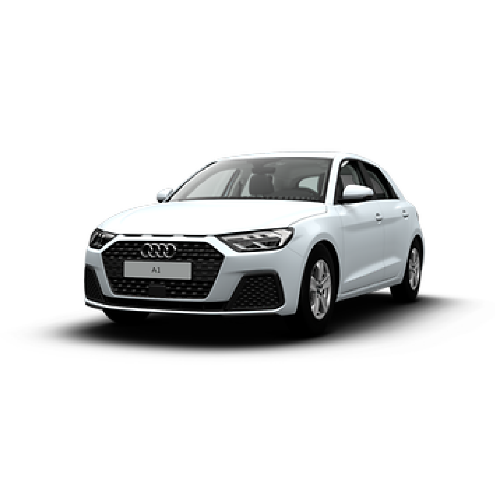 Audi A1 2018 Onwards
