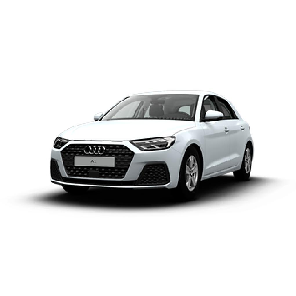 Audi A1 2018 Onwards