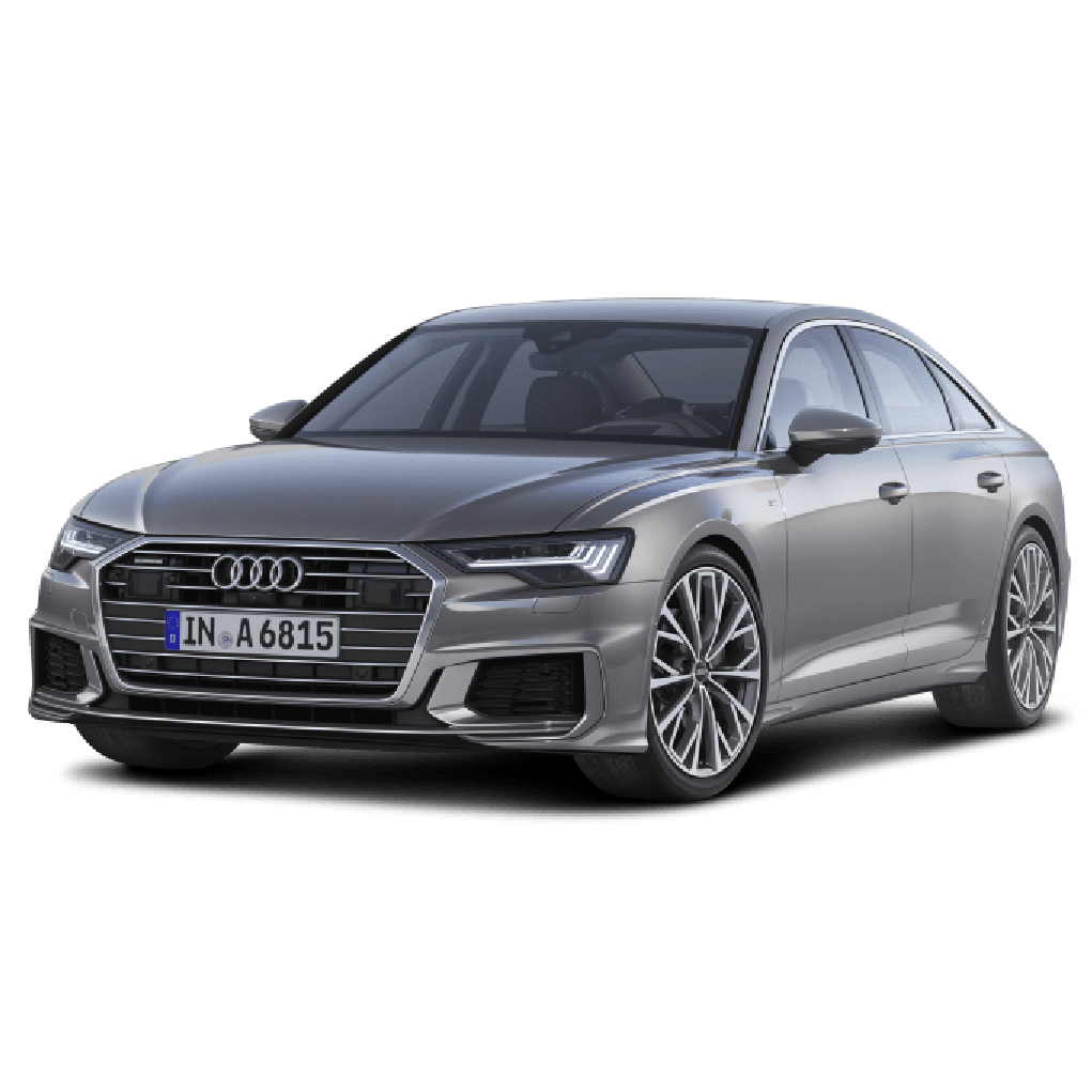 Audi A6 (C8) 2018 Onwards