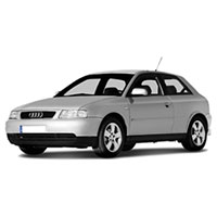 Audi A3 & S3 1996-2003