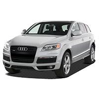 Audi Q7 Car Mats (2006 - 2014)
