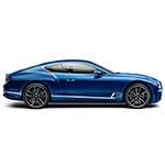 Bentley Continental GT 2018 Onwards