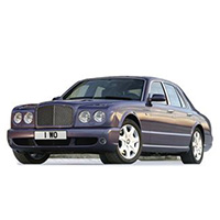 Bentley Arnage  1998 Onwards