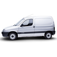 Citroen Berlingo Van 2003-2006