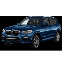 BMW X3 Boot Liner (2017 Onwards)