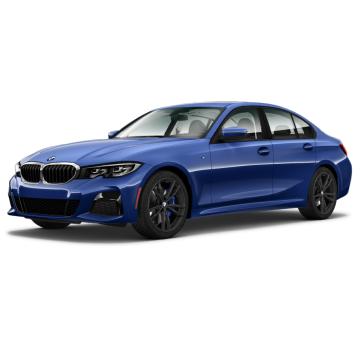 BMW 3 Series (G20) 2018 Onwards