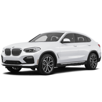 BMW X4 Car Mats 2018 Onwards