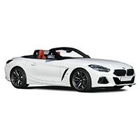 BMW Z4 2018 Onwards