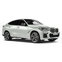 BMW X6 2020 Onwards