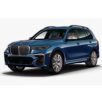 BMW X7 2020 Onwards