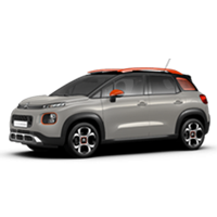 Citroen C3 Aircross II 2017 Onwards
