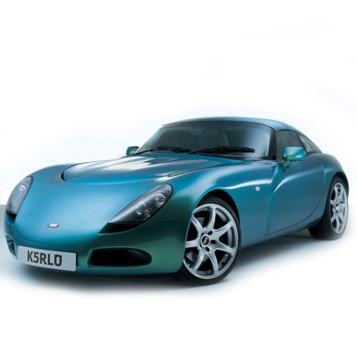 TVR T350c 2002-2006