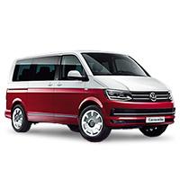 VW Caravelle Car Mats (All Models)