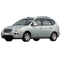 Kia Carens (5 Seater) 2000-2006