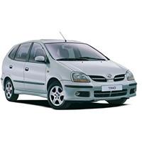 Nissan Almera Tino 2000-2006