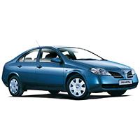 Nissan Primera 2002 - 2007