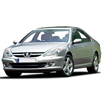 Peugeot 607 1999 Onwards