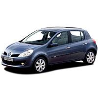 Renault Clio Mk3 Facelift 2009-2013