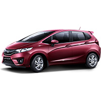 Honda Jazz [non hybrid] 2015 Onwards