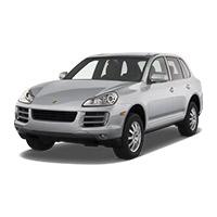 Porsche Cayenne 2002 - 2010